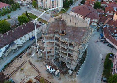 Изградба на Приватна Болница во Гостивар